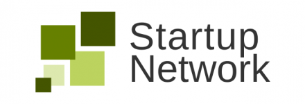 Logo Startup Network - Unicorn Battle