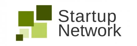 Logo Startup Network - Unicorn Battle