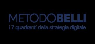 Logo Metodo Belli png